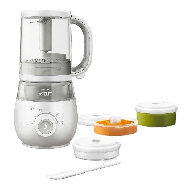 Philips Avent 4 In 1 Healthy Steam Maker