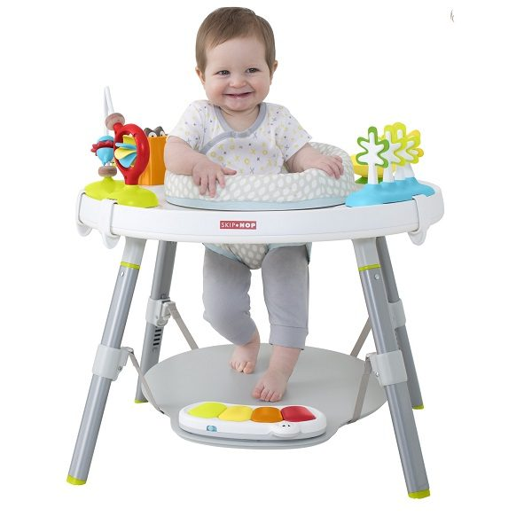 24e23930a SKIP HOP EXPLORE   MORE BABY S VIEW 3-STAGE ACTIVITY CENTER – Baby ...