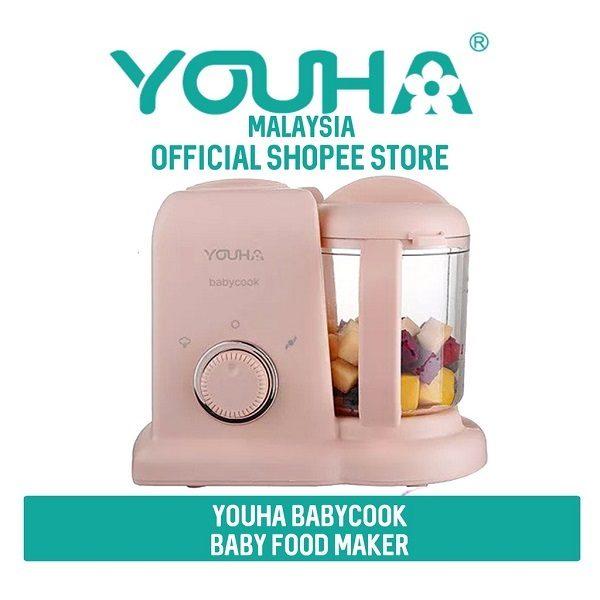 Youha Baby Food Processor